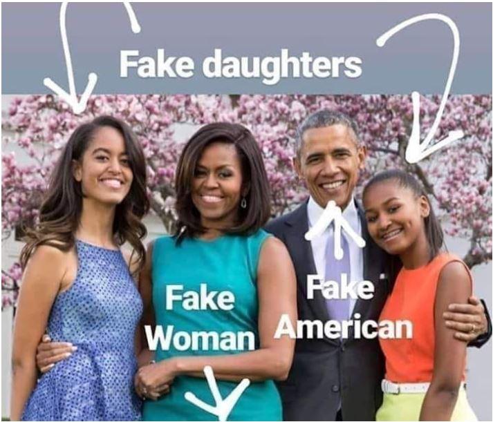 fake obama family.JPG