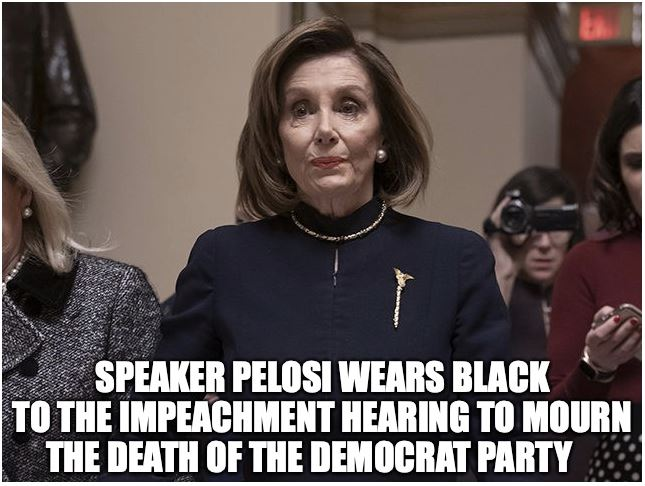 pelosi in black.JPG