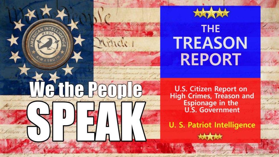 treason report