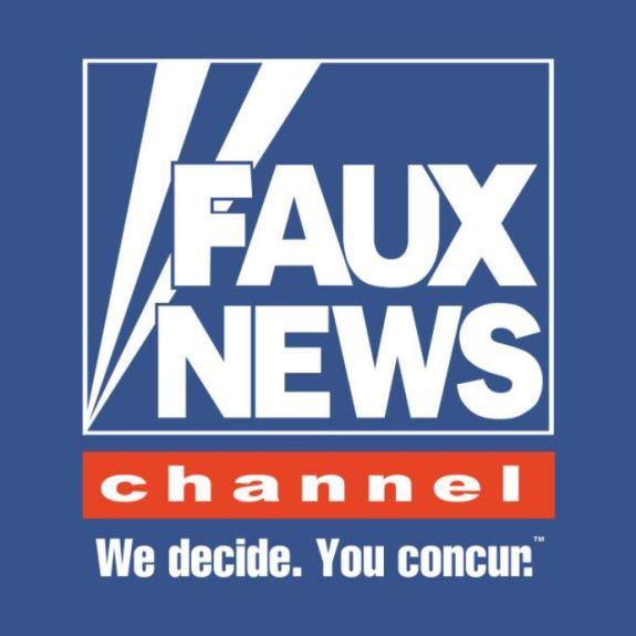 faux fox news