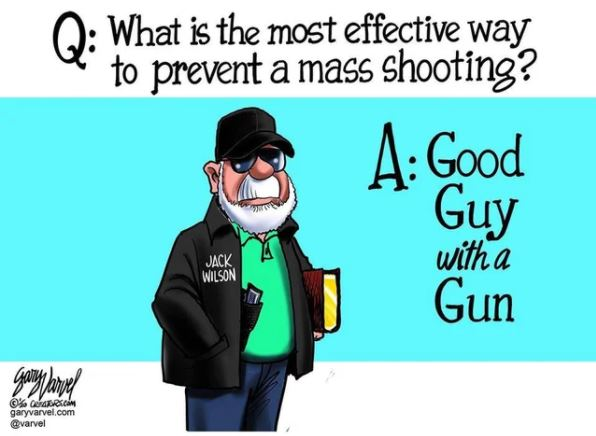 good guy gun