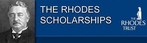 rhodes scholars