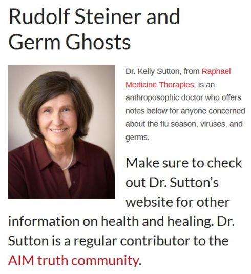 steiner and germs sutton