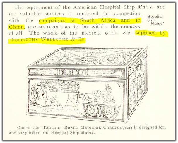 burroughs wellcome chest 2