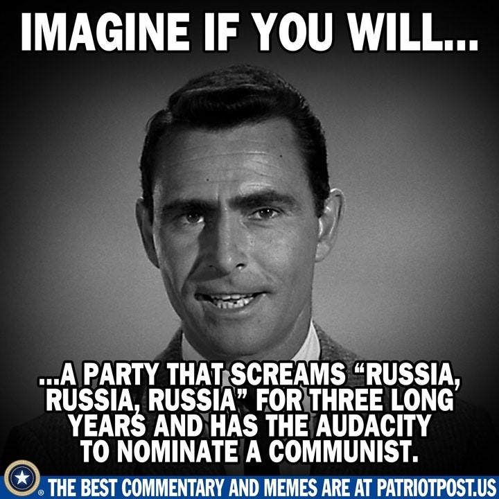 democrats russia
