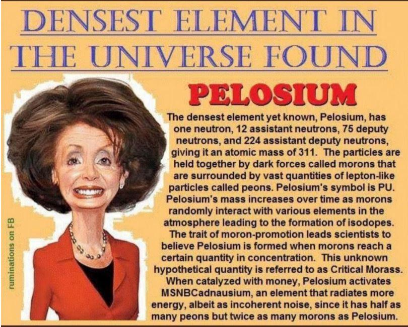 pelosi element