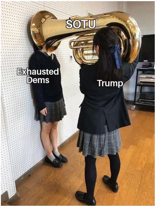 sotu democrats