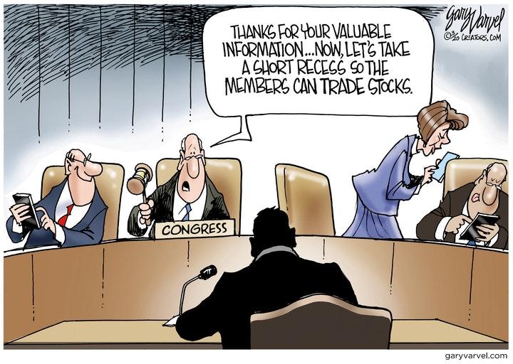 corrupt congress