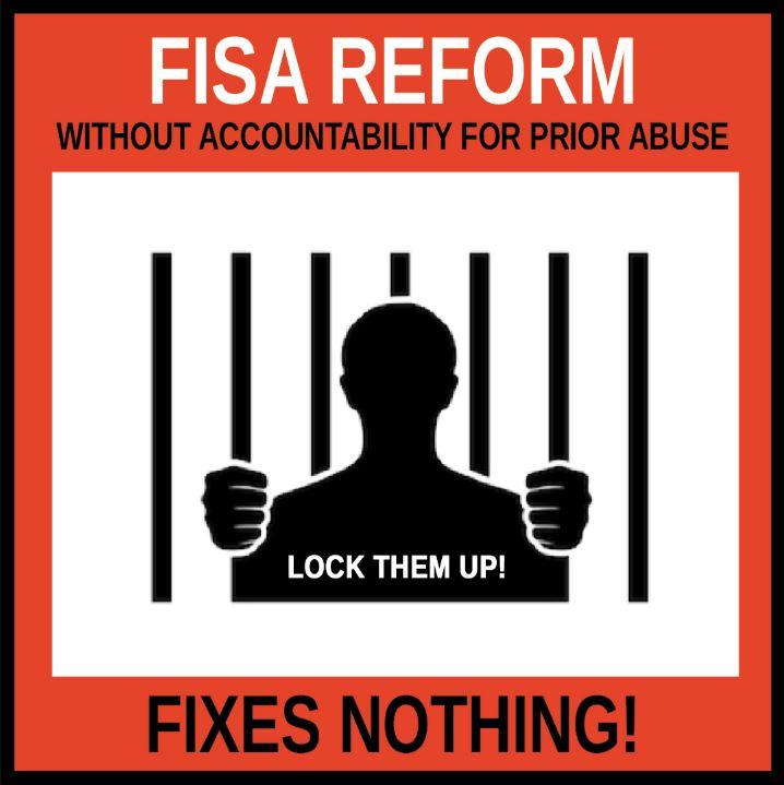 fisa reform