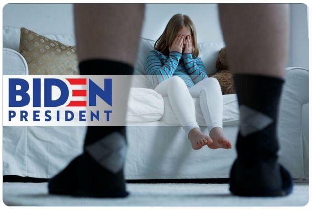 biden for president child