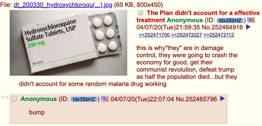 chloroquine