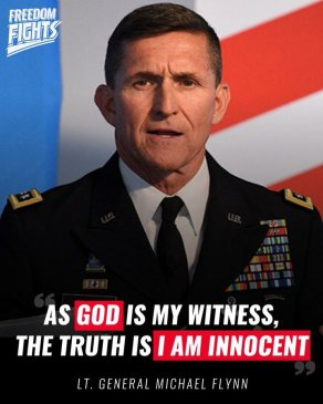 innocent mike flynn