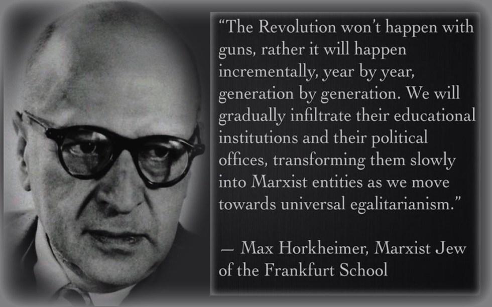marx revolution