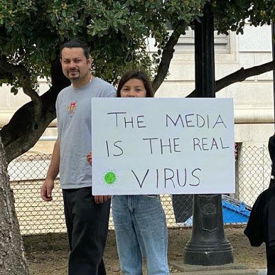 media virus