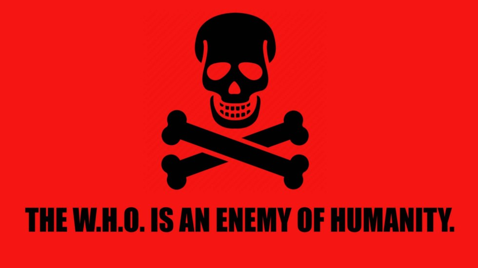 who enemy