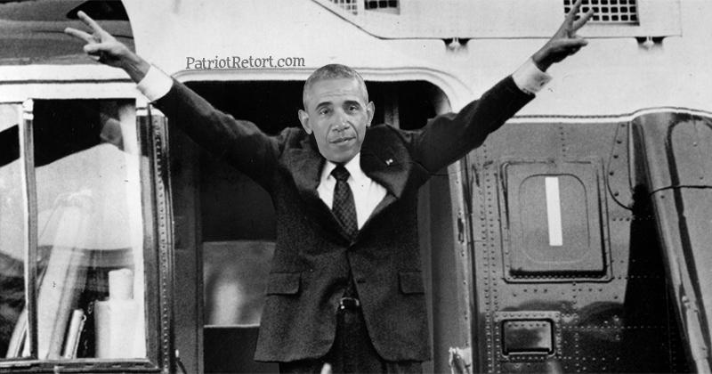 New-Nixon obama