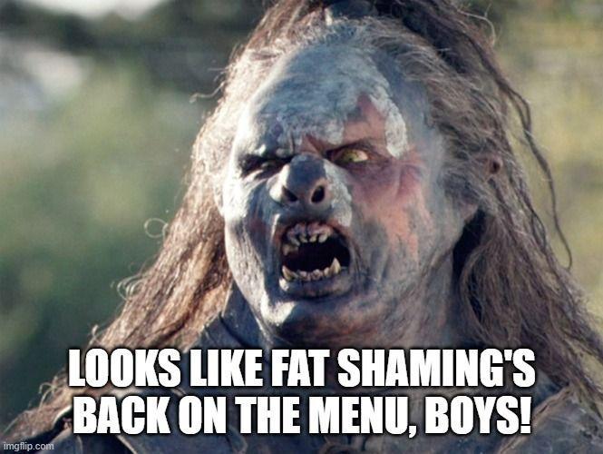 fat shame 1