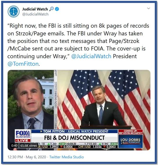 fitton on wray