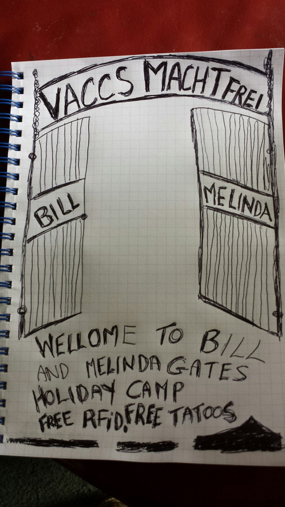 gates bill melinda