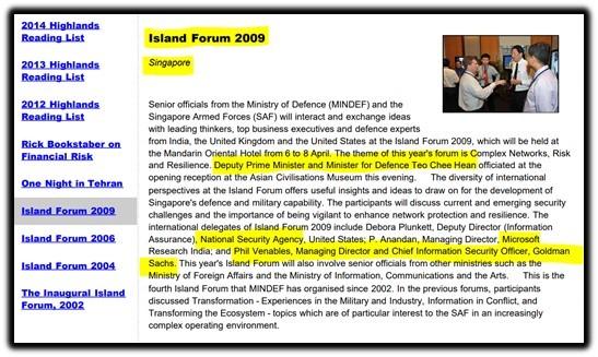 island forum 2