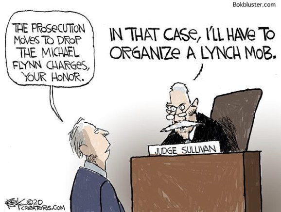 lynch mob sullivan