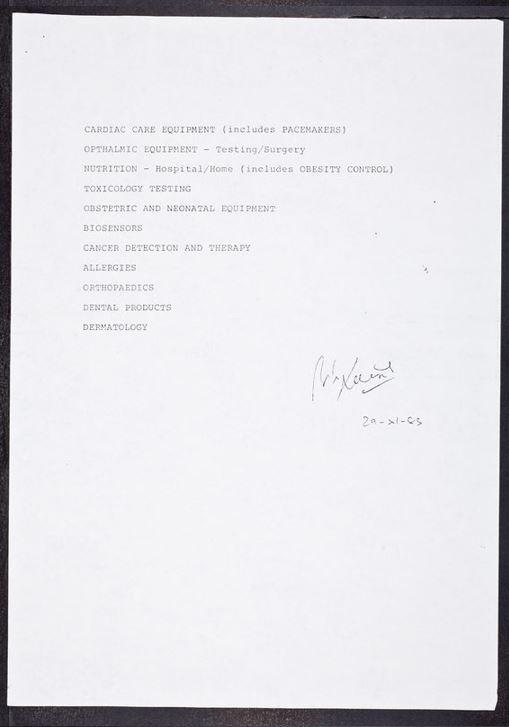 rothschild letter 17