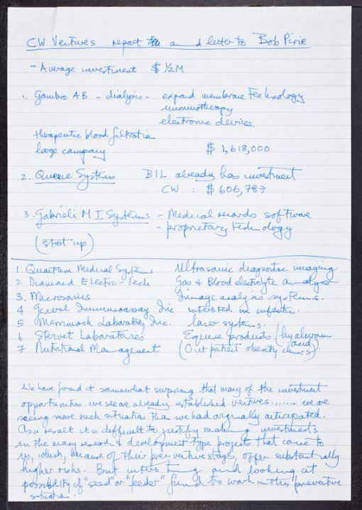 rothschild letter 7