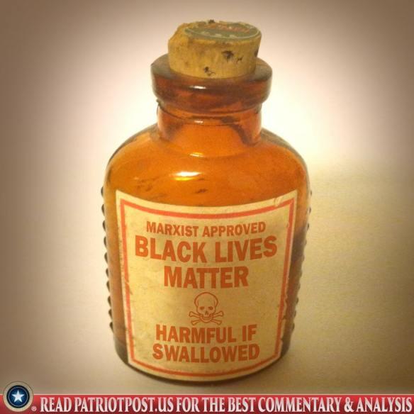 blm medicine marx