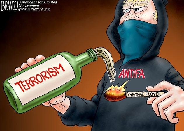 branco antifa terrorism