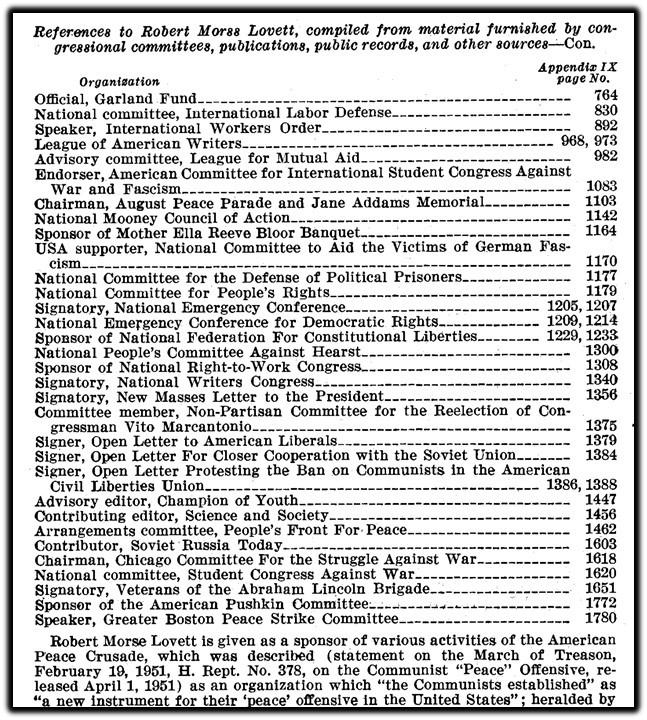communist front organizations 2