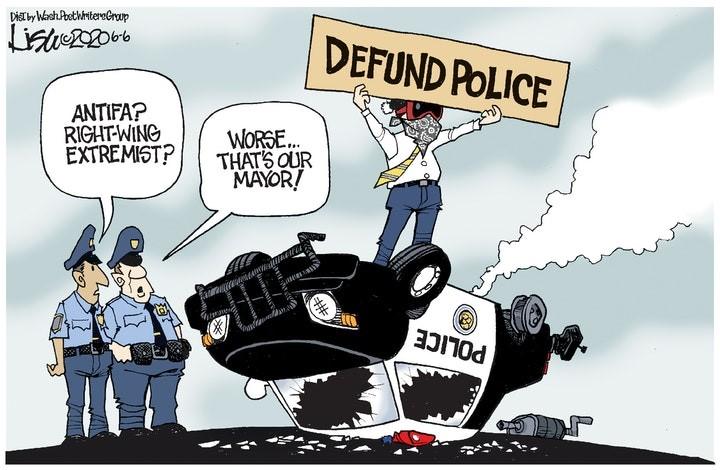 defund police 2