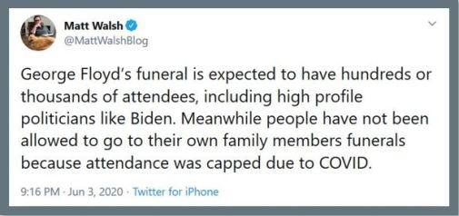 floyd funeral