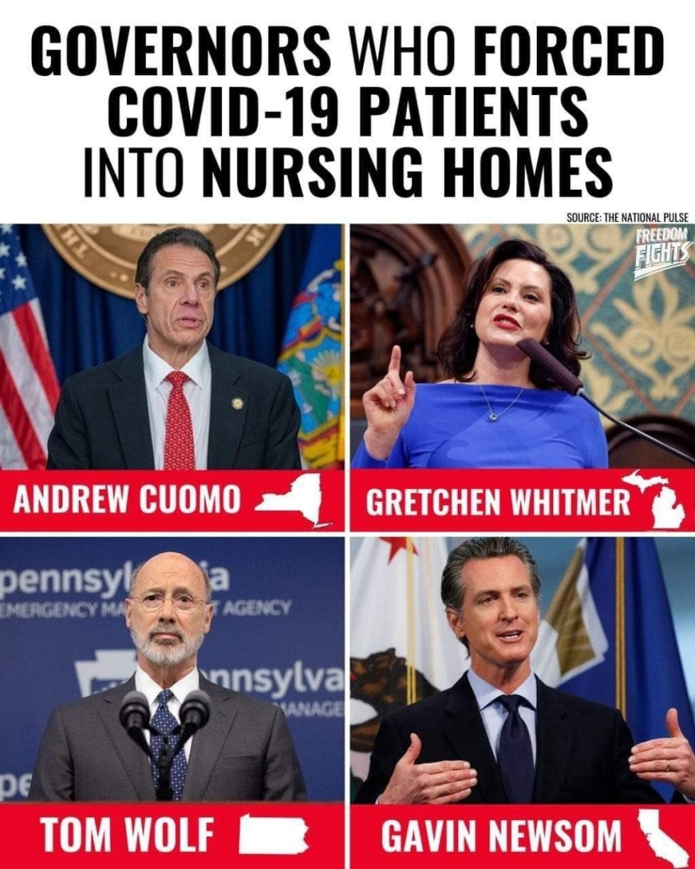 governors corona nursing home