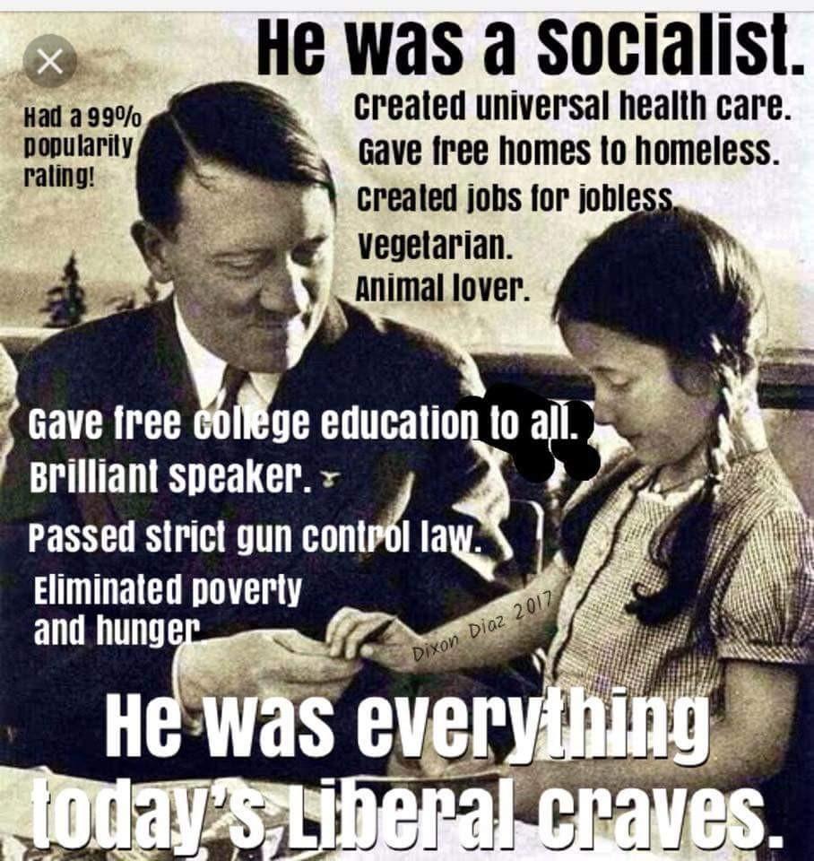 hitler socialism
