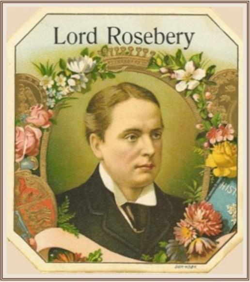 lord rosebery 1