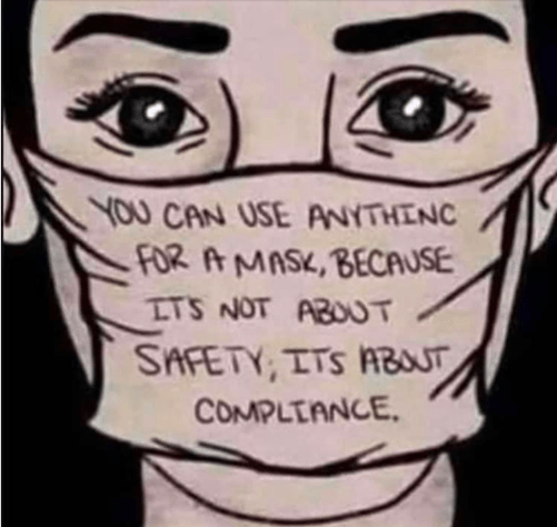 mask compliance