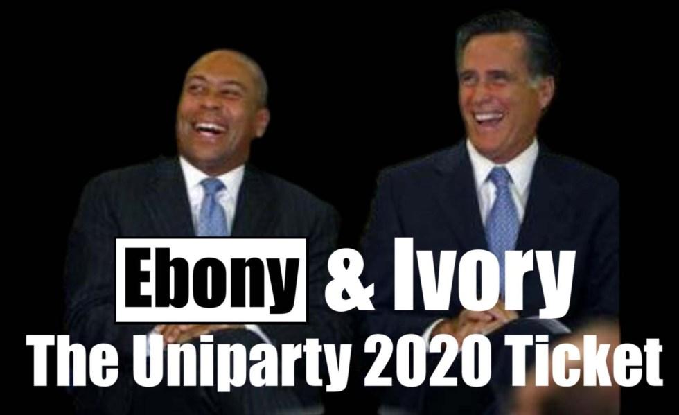 patrick romney 2020