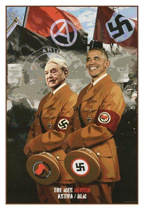 soros obama