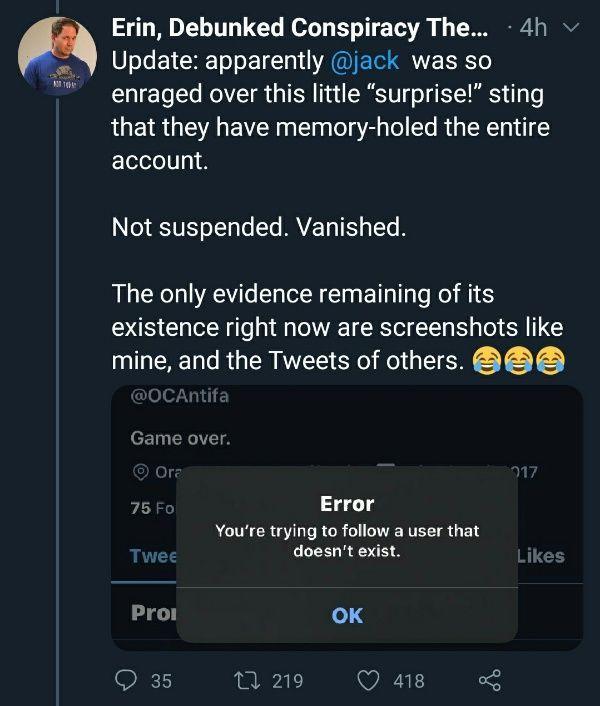 twitter vanish site