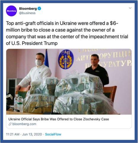 ukraine corruption biden