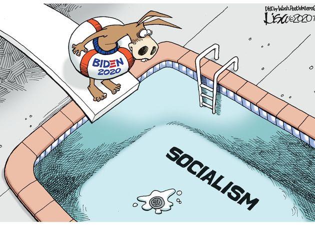 biden socialism