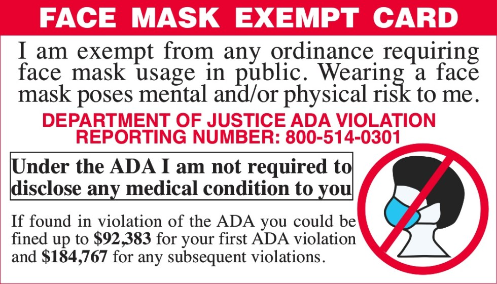 face mask card horizontal 1