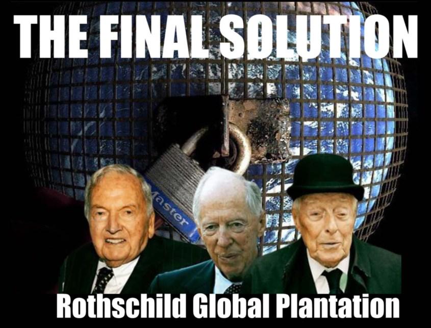 final solution rothschild prison planet