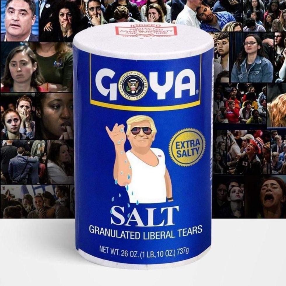 goya salt