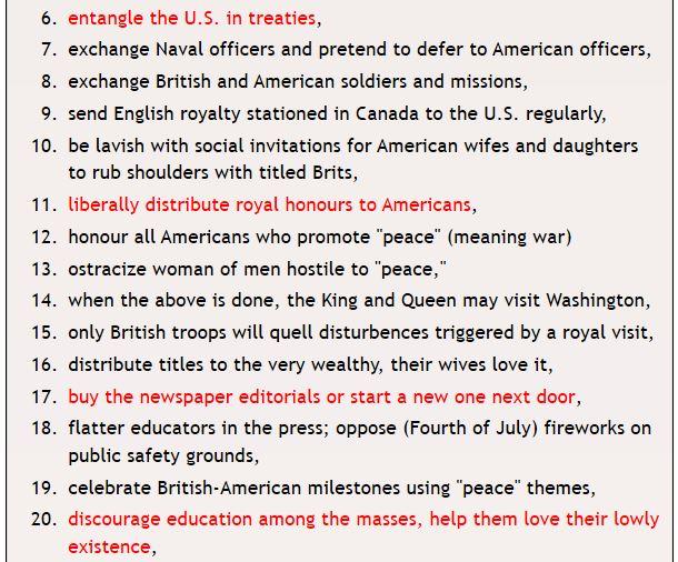 history warning 4