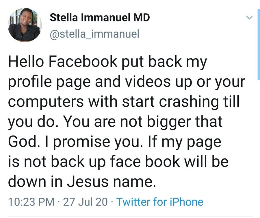 stella facebook