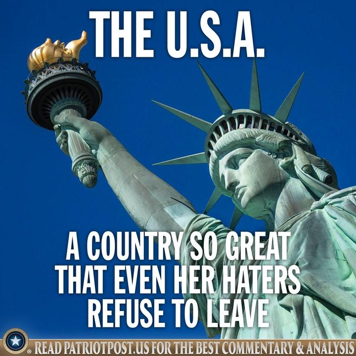 usa haters liberty