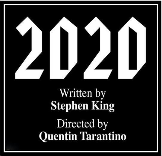 2020 movie