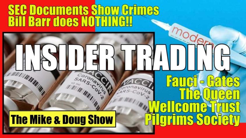 Insider trading thumbnail