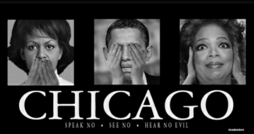 chicago obama oprah